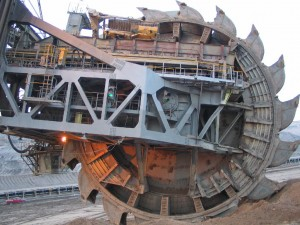 Manufacturing opportunities abound in expanding mining sector