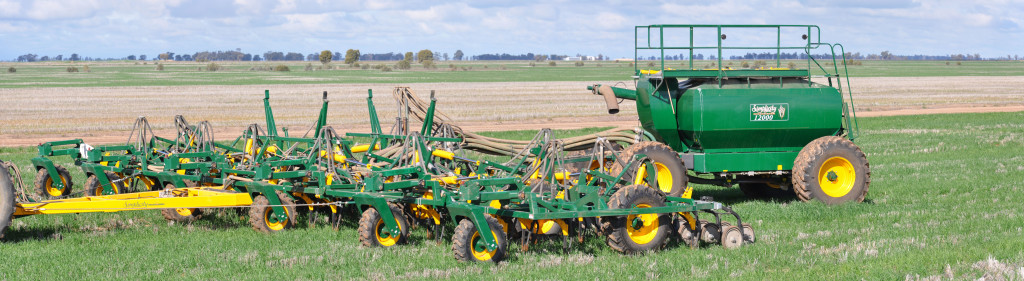 Simplicity Australia specialises in the design and manufacture of air seeders and tillage equipment and offers the most diverse range of air seeders in the country and even globally.